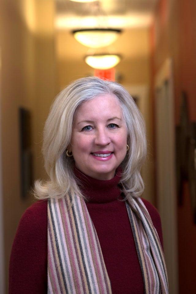 Susan Byrne MS, LPC, NCC - Cheyenne WY