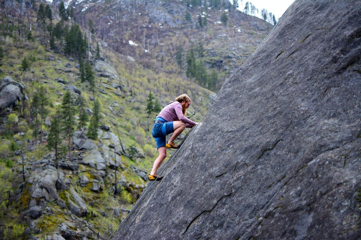 Cheyenne Reaching Goals