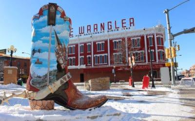 4 Fun Things To Do In Cheyenne Wyoming