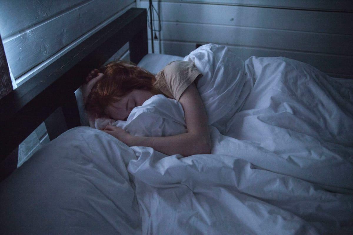 Good sleep is worth it!